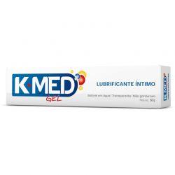 LUBRIFICANTE ÍNTIMO NEUTRO K-MED 50G
