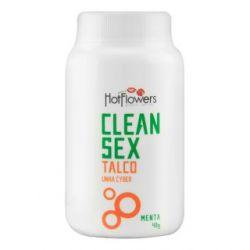 TALCO CLEAN SEX