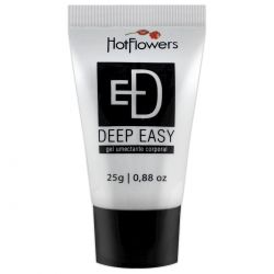 DEEP EASY GEL SUPER ANESTÉSICO