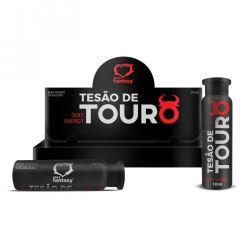 TESÃO DE TOURO LÍQUIDO- ESTIMULANTE AFRODISÍACO